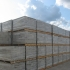 We manufacture a wide selection of concrete blocks.