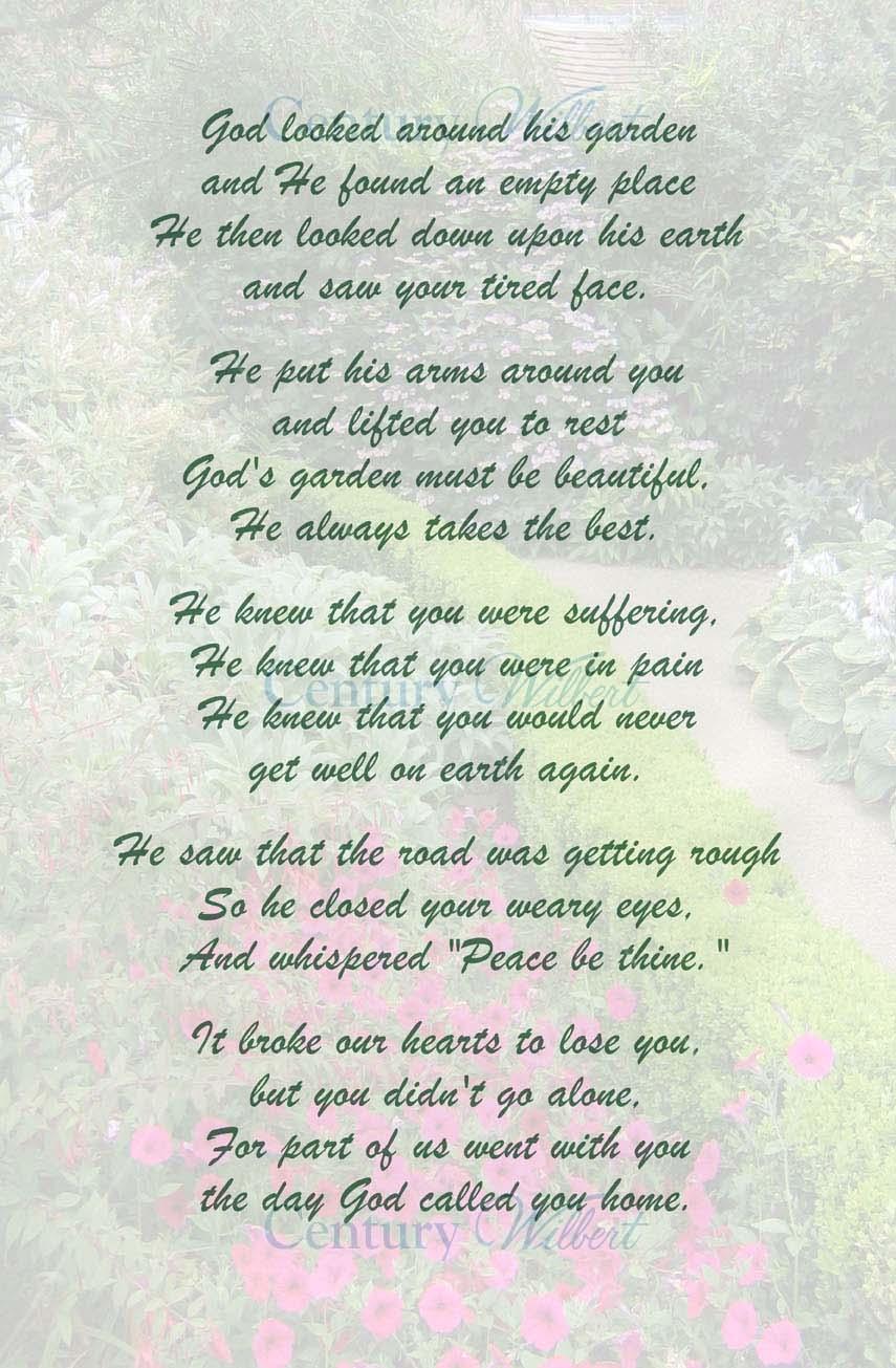 god quotes  gardening quotesgram